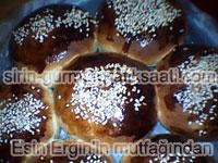 patatesli çiçek ekmek nasıl yapılır