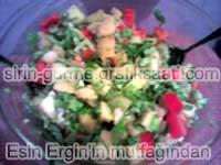 Patates salatası tarifleri
