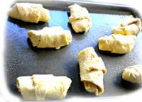 Cevizli elmalı kurabiye tarifi