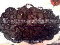 Brownie Kurabiye tarifi - Esin Ergin tarifleri