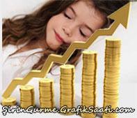 Çocuklarınızın geleceğine yatırım yapmak
