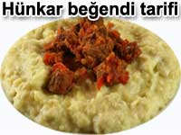 Hünkar beğendi tarifi - Yılbaşı sofrası Osmanlı yemekleri ustalık gösterileri