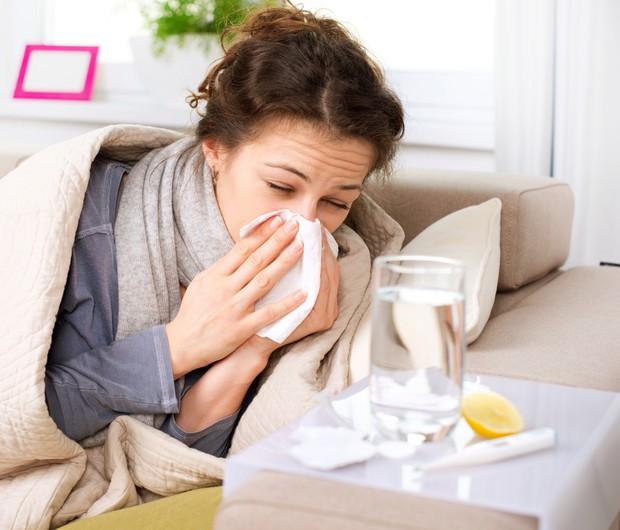 nezle grip öksürük ve tedavi yolları Erkältungen Soğuk algınlığı