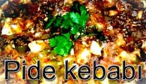 Pide kebabı nasıl yapılır tarifi Ramazan yemekleri