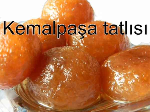Bursa Kemalpaşa tatlısı tarifi nasıl yapılır tarif şerbetli kolay hazır ve pratik tatlılar